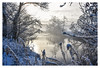 Aberfoyle Scotland Jan 2018 (James Edmond Photography) Tags: jedmondphotography photography scotland aberfoyle water winter