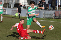39 (Dale James Photo's) Tags: aylesbury united football club egham town fc ducks the meadow southern league division one east non