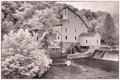 The Old Mill (Al Perrette) Tags: alperrette