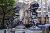 London City (claude 22) Tags: londoncity londres city london uk architecture europe greatbritain england unitedkingdom grosbritannien sculptures art fuji fujifilm fujinon xt10 1024mm