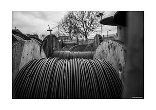 Connecting Hackney Wick ©