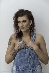 Becky - DSC_0138-Edit (John Hickey - fotosbyjohnh) Tags: 2018 clonmel february2018 modelshoot photoshoot woman lady female person indoor femalemodel model