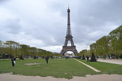 Eiffel Tower , Paris (ROCKINRODDY93) Tags: paris france history europe eifel tower