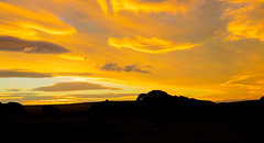De Hoop Natural Reserve, sunset (davidthegray) Tags: dehoopnaturereserve sunset sudafrica southafrica overbergdc westerncape za