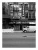 160513_1197_160513 104829_oly_S1_New York (A Is To B As B Is To C) Tags: aistobasbistoc usa newyorkstate newyork roadtrip travel olympus stylus1s monochrome bw blackwhite blackandwhite city street urban building van white chair sign chairup manhattan bowery