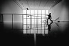 Karate Kid (Thomas Hawk) Tags: america manhattan moma museum museumofmodernart nyc newyork newyorkcity usa unitedstates unitedstatesofamerica bw us fav10 fav25 fav50 fav100