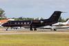 N734TJ | Grumman G-1159A Gulfstream III | Flyjock LLC (Tom Joyner) (cv880m) Tags: opalocka opf florida aviation aircraft airplane bizjet jetliner n734tj grumman gulfstreamaerospace g1159 gulfstream ttail flyjock tom joyner p51 tuskegee