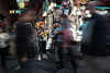 Spice bazaar frenzy (Tilemachos Papadopoulos) Tags: qoq eminonu turkey yenicamii urban fujifilm fuji fujinon outdoor istanbul people street galata xe2 colourful mirrorless