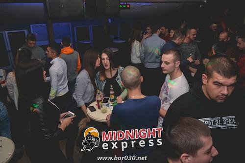 Midnight express (17.02.2018)