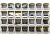 'modernisme' (bilderkombinat berlin) Tags: ⊙2017 balcony facade eu france europa windows beton concret