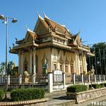 Wat Sangker Pagoda, Battambang thumbnail