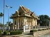 Wat Sangker Pagoda, Battambang (Travolution360) Tags: cambodia battambang wat sangker pagoda buddha religion cambodge kambodscha travel