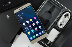Leeco Le Pro 3 Elite (Photo: geeknose on Flickr)