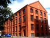 [58037] Leicester : Zip Building (Budby) Tags: leicester leicestershire factory industry showroom flats apartments