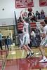 7D2_7268 (rwvaughn_photo) Tags: stjamesboysbasketballtournament blairoaksfalcons newburgwolves newburg missouri 2018 basketball boysbasketball