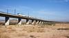Alvia en Villena (lagunadani) Tags: viaducto puente villena renfe 130 talgo 250 alvia alicante paisaje altavelocidad lav sonya7