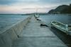 女川 (GenJapan1986) Tags: 2017 フィルム 写ルンです 女川漁港 女川町 宮城県 海 漁船 film japan 日本 miyagi sea