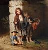 Orphans (jaci XIII) Tags: orfãos crianças meninos meninas irmãos família pobreza esmola orphans boys family brothers poverty alms