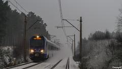ED160-003 (Kolejarz00) Tags: train ic stadler l4292 ed160
