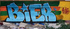 graffiti breukelen (wojofoto) Tags: breukelen graffiti streetart nederland netherland holland wojofoto wolfgangjosten bier