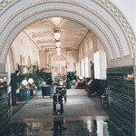 St Louis Mo ~ Former Union Station ~ Double Tree Hotel ~ Interior ~  Vintage thumbnail