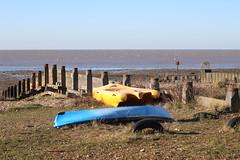 IMG_6953 (cindyincidentally) Tags: whitstable kent kentcoast britishbeach seaside seashore seasidetown