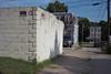 Quoin alley (ADMurr) Tags: baltimore film blocks victorian mansard wires leica m6 kodak ektar cbc677 quoin alley