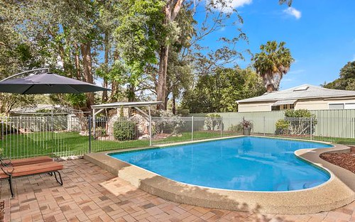 29 Sunnymeade Cl, Asquith NSW 2077