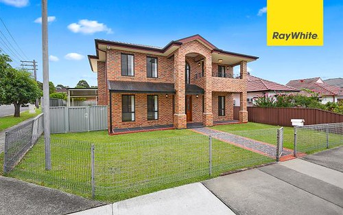 1 Harry Ave, Lidcombe NSW