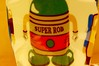super rob (remcclean) Tags: cathkids cathkidston robot mug cup drink kids superrob super rob vessel fun child children crockery