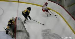 Will Gauthier (mistabeas2012) Tags: ncha hockey