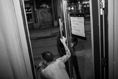 Beaten To Death (morten f) Tags: beaten death band metal grindcore live konsert concert abelone norge norway 2018 brularm bylarm brugata street photography gate dør door vokalist vocalist singer
