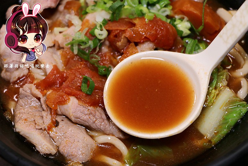 Ha婆真饌番茄紅燒牛肉三重美食076