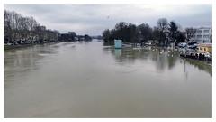 La Marne en crue. (abac077) Tags: eau water seineetmarne 77 crue lagny lagnysurmarne 2018