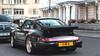 964 Turbo (Beyond Speed) Tags: porsche 964 turbo 36 supercar supercars cars car carspotting nikon classic automotive automobili auto automobile spoiler black london uk knightsbridge