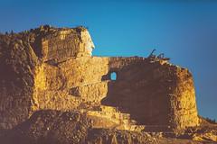 Crazy Horse (Thomas Hawk) Tags: america blackhills crazyhorse crazyhorsememorial custercounty korczakziolkowski southdakota usa unitedstates unitedstatesofamerica indian sculpture custer us fav10 fav25