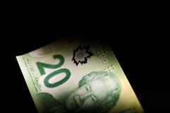 Canadian dollar to strengthen on further interest rate hikes: Reuters poll (majjed2008) Tags: canadian dollar hikes interest poll rate reuters strengthen