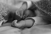 Sweet Dreams (f@gra) Tags: baby sweet dreams sleep monochromatic monocromo sony bed bedroom child children girl boy
