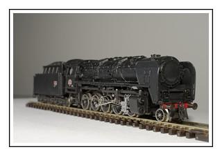 Roco - 150 X SNCF - Echelle N