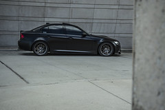 DSC_5041 copy (Josh Olszowka) Tags: bmw e90m3 e90 m3 chicago germancars v8 remus exhaust