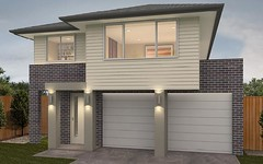 Lot 345 Horizon, Marsden Park NSW