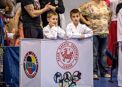 IV GP KARATE LĘBORK