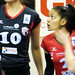 VNVB - CHAMALIERES PRO A 2017-2018 France et Féminines Volley Ball