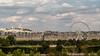 Paris landscape (damar47) Tags: parigi paris ceiling francia french france urbanlandscape urban cityview city colori colors pentax pentaxart pentaxian pentaxk30 travel fromthewindow clouds nuvole skyline skyporn sky wheel montmartre hill landscape cityline citycentre 169