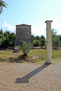 Albania day trip - Butrint, Albania - UNESCO World Heritage Centre
