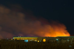 0220 DSC08850 (JRmanNn) Tags: clarkcountywetlandspark wildfire fire lasvegas