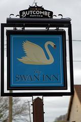 Swan Inn, Rowberrow (Dayoff171) Tags: devon unitedkingdom england europe pubsigns signs gbg gbg2018 greatbritain