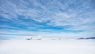 Airport on Hoth