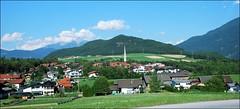 Paisaje tirolés (Austria, 19-7-2016) (Juanje Orío) Tags: 2016 tirol austria pueblo village paisaje landscape