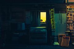 Somewhere in Osaka (Laser Kola) Tags: inexplore explore streetphotography street nightphotography night city urban cinematic steampunk scifi eating somewhereinosaka lostinjapan canon canoneos5d 50mm canonef50mmf14usm f2 bladerunner japan osaka exploring urbanlife urbanstyle 大阪市 ストリート citylife citylights retrofuture futurism colorful colourful cool coolandwarm teal orange tealandorange neon lasseerkola laserkola 2014 primelens canon5dmkii munchies nightlife nightlights